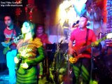 【HD】Sound On Fire Band -Sound Shelter Band @ 17 Saloon bar in danang city,seventeen saloon bar