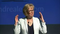 Andrea Leadsom: Let's banish the pessimists