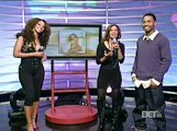 Beyonce Interview '07 (part 2)