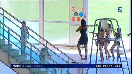 France 3 Loire - 6 juillet 2016