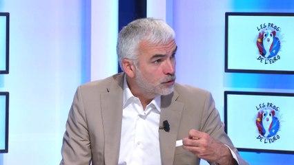 """Pascal Praud : """"le Portugal illustre les soucis de l'Euro à 24"""""""