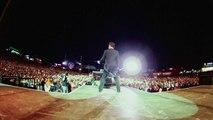 Robbie Williams 'Let Me Entertain You' - April 25