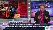 Les agitateurs de l'épargne (2/2): Jean-François Filliatre VS Jean-Pierre Corbel: Les impacts économiques du Brexit présentent-ils un risque immédiat sur les SCPI en France ? - 07/07