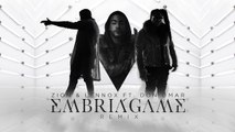 Zion & Lennox feat. Don Omar - Embriágame Remix _ Audio Oficial