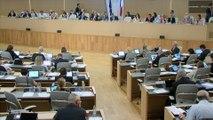 Alexis Jolly (FN) pointe les emprunts toxiques de la Région