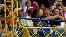 July 17, 2010, Rush vs. Dallas, Allstate Arena, Highlights/Fan POV