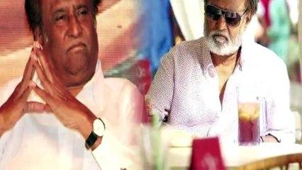 टॉयलेट बनवाओ, कबाली देखने आओ…! Rajinikanth Starrer Kabali Promo !! Government's Special initiative !! News Adda