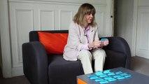 Chantal Goya, l'interview Post-it