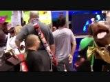 """Conan Travels - """"Triumph, The Insult Comic Dog visits Comic-Con"""" - 8/1/08"""
