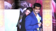 Ki And Ka Hot Kissing Scenes - Kareena & Arjun Kapoor !!
