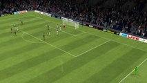 Montpellier Herault SC 3 - 2 Amiens SC