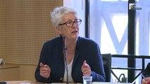 Audition de Marie-Thérèse LETABLIER, sociologue - temps de vie des femmes - cese