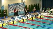 European Junior Swimming Championships - Hodmezovasarhely 2016 (HUN) - 7/7/2016 - Afternoon Session