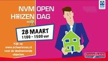 Scheers en Roes Makelaars Taxateurs NVM Open Huizen Dag 28 maart 2015