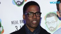 Chris Rock and Tracy Morgan Do Surprise NYC Standup Sets