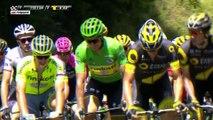 The ŠKODA green jersey minute - Stage 6 (Arpajon-sur-Cère / Montauban) - Tour de France 2016