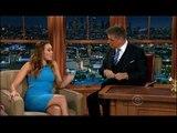 Craig Ferguson 5/20/14E Late Late Show Jessica McNamee XD