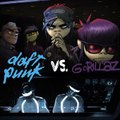 "Daft Punk vs. Gorillaz - ""19-2000 Funk"""