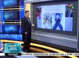 Hondureños lamentan en redes sociales asesinato de activista