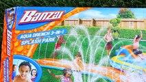Summer Fun Slip N Slide Pool Party Worlds Best Slip and Slide Pool Splash Summer Fun