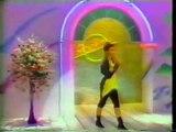 MADONNA LAV Rock TV Japan 1985