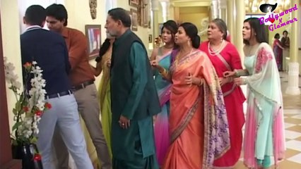 On Location Of TV Serial 'Thapki Pyar Ki' - Who Is Trying To Trap Bihaan