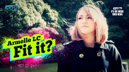 "Video News Spin-off#32 Armelle LC ""Fit it?"""