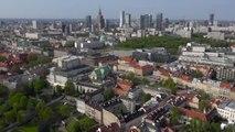 NATO Devlet ve Hükümet Başkanları Zirvesi Yarın Başlıyor (2)