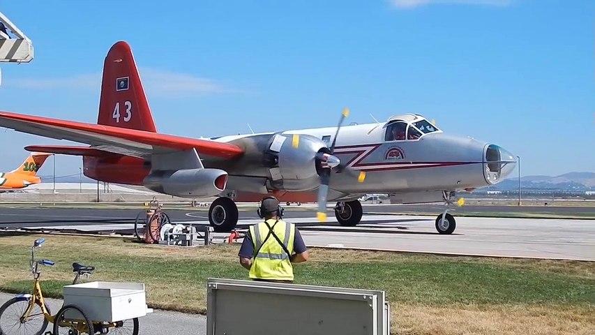 Jerrel Storrud Was a Mechanic before Becoming a Fire Bomber Pilot