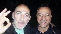 Venerdì 27 Giugno   La President Band & Sergio Sgrilli   Serata Comico Musicale @CASANOVA Risto Dis