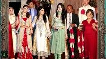 Nawaz Sharif Grand Daughter Mehr-un-Nisa Wedding Video - YouTube