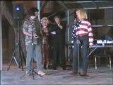 palmarès des chansons country stone et charden