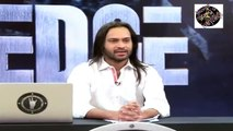 Over The Edge Auditions Girl Perpose For Marriage To Waqar Zaka Shocking Auditions - YouTube