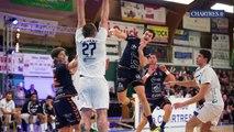 Handball: Pascal Mahé dresse le bilan du Chartres Métropole Handball 28.