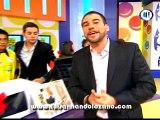 26 Febrero Luis Armando y Fabiola  cantando regresa a mi