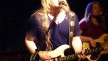 "JOOST DE LANGE Rock/Blues Experience ""Hoochie Coochie Man"" 27 dec 2014 @ Bluescafe Apeldoorn NL"