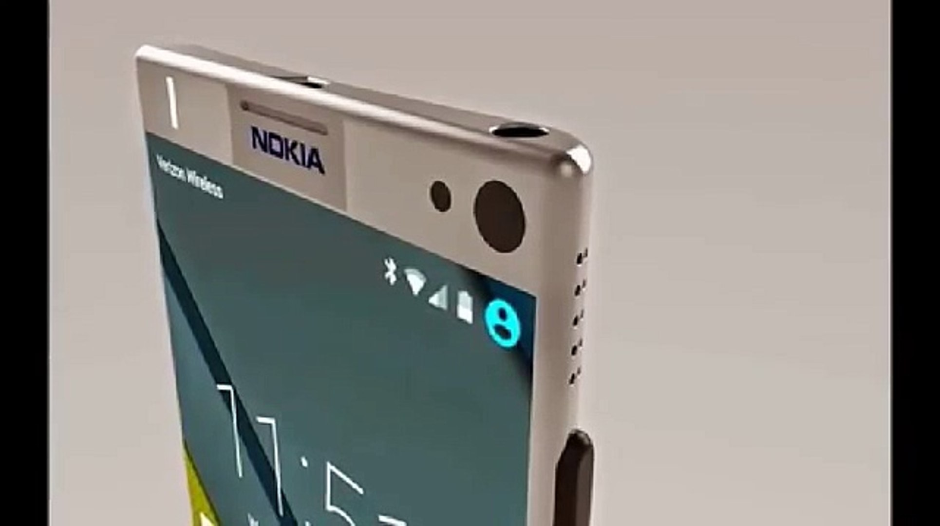 2016 Upcoming NOKIA With Android Windows 8 mobile With Latest Technology