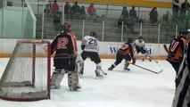 Griffin Eatchel 2014-15: 11/28/2014 Team Houston vs Highland Hills Jaguars - Zone Play