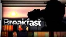 ABC News Breakfast - Short Opener (22/1/2013)