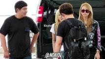 2013.08.23 인천공항 출국 CL ,MINZY, DARA