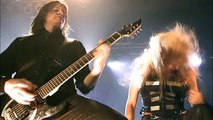 Arch Enemy - 17.Fields of Desolation,Outro Live in London 2004 (Live Apocalypse DVD)
