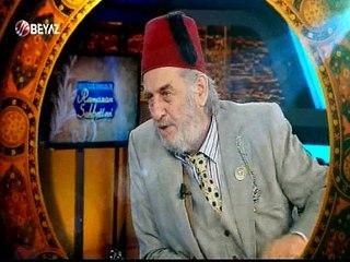 Üstad Kadir Mısıroğlu ile Ramazan Sohbetleri 03 Temmuz 2016