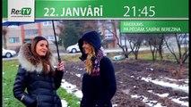 """Raidījums """"Pa Pēdām"""" - Sabīne Berezina - 22. janvārī plkst.  21:45"""