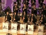 My Favorite Things (2010.3.20) / TEIKYO JAZZ ORCHESTRA(帝京高校)