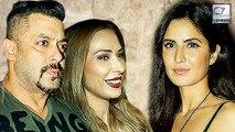 Salman Khan Introduced Iulia Vantur To Katrina Kaif