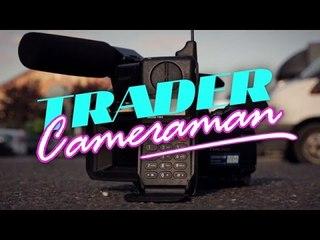 Trader Caméraman Ep1 - Bapt&Gael (Zob Zob Show)