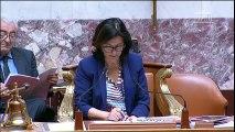 Intervention de Marie-Christine Dalloz, Député du Jura, dans le cadre du débat d'orientation des finances publiques