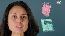 Témoignage visage- Marie-Pierre, Chercheuse Maladies cardiovasculaires (Sanofi)