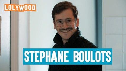 LOLYWOOD - Stephane Boulots