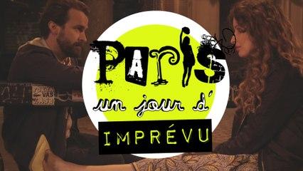 PARIS, un jour d'imprévu - S02 EP05